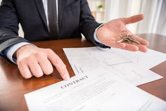 realtor images stock