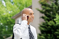 Realtor, Salesman Stock Photography