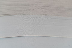 Reams of paper. For background Stock Photography