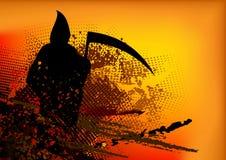 Reaper Stock Photo