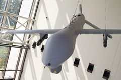 Reaper för General Atomics MQ-9 Royaltyfria Foton