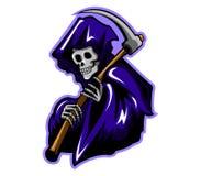 Reaper Stock Image