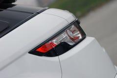 Rear light Royalty Free Stock Photo