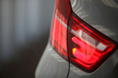 Rear light Stock Image