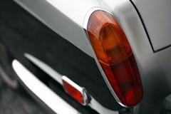 Rear light Stock Photo