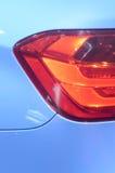 Rear light machine Stock Photos