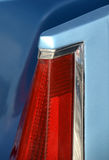 Rear Light. Of a vintage american style car Stock Images