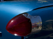 Rear Light Royalty Free Stock Photo