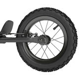 Rear wheel Royalty Free Stock Image