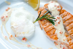 Reastaurant sea food Royalty Free Stock Images