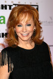 Reba McEntire Royalty Free Stock Photo