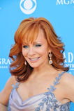 Reba McEntire Royalty Free Stock Photography