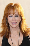 Reba McEntire arrives at the ABC / Disney International Upfronts Stock Photo
