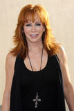 Reba McEntire arrives at the ABC / Disney International Upfronts Stock Photography