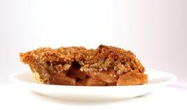 Rebanada de empanada de Apple Foto de archivo libre de regalías