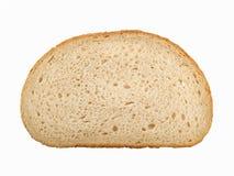 Rebanada de pan Fotografía de archivo libre de regalías