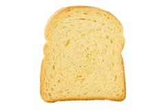 Rebanada del pan Imagen de archivo
