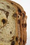 Rebanada del pan Fotos de archivo libres de regalías