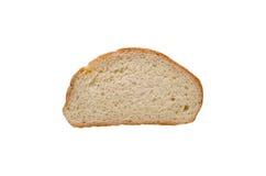 Rebanada del pan del pan Imagen de archivo