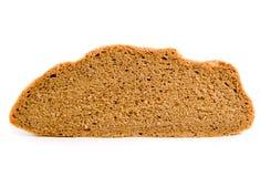 Rebanada del pan fresco Imagen de archivo