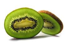 Rebanadas de kiwi Fotos de archivo