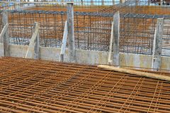 Rebar Royalty Free Stock Images
