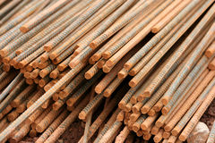 Rebar Royalty Free Stock Photos