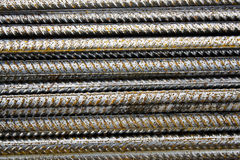 Rebar Stock Photography