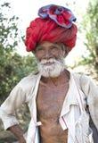 Rebari People Royalty Free Stock Photography