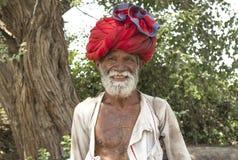 Rebari People Stock Photo