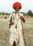 Rebari People Royalty Free Stock Photography