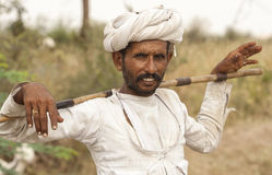 Rebari People Royalty Free Stock Photos