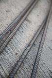 Rebars Stock Photos