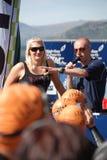 Rebecca Adlington 3 Fotos de Stock