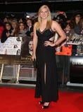 Rebecca Adlington Royaltyfria Bilder