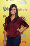 Rebecca Black. At Variety's 5th Annual Power Of Youth Event, Paramount Studios, Hollywood, CA 10-22-11 Royalty Free Stock Photos