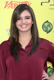 Rebecca Black Royalty Free Stock Photography