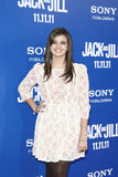 Rebecca Black Royalty Free Stock Images