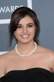Rebecca Black Stock Photo