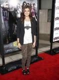 Rebecca Black Royalty Free Stock Photo