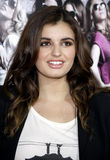 Rebecca Black Royalty Free Stock Image