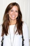 Rebecca Budig Stock Photo