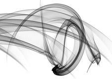 Rebecca 36 Fondo 6 di astrazione della sovrapposizione illustrazione vettoriale