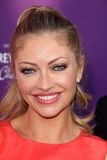Rebecca Gayheart à la bille 2012 de guindineau de chrysalide, emplacement privé, Los Angeles, CA 06-09-12 Photographie stock