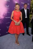 Rebecca Gayheart à la bille 2012 de guindineau de chrysalide, emplacement privé, Los Angeles, CA 06-09-12 Images stock