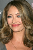 Rebecca Gayheart. Arriving at the Launch party for the Blackberry 8330 Pink Curve at Intermix in  Los Angeles, CA on August 27, 2008 Stock Photo