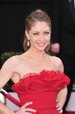 Rebecca Gayheart. At the 14th Annual Screen Actors Guild Awards at the Shrine Auditorium, Los Angeles, CA. January 27, 2008  Los Angeles, CA. Picture: Paul Royalty Free Stock Photography