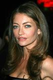 Rebecca Gayheart. At the premiere of Why Did I Get Married?. Arclight Theatre, Hollywood, CA. 10-04-07 Royalty Free Stock Photos