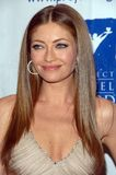 Rebecca Gayheart. Rebecca Gayheart at the 15th Annual Divine Design Gala To Benefit Project Angel Food. Beverly Hilton Hotel, Beverly Hills, CA. 11-29-07 Royalty Free Stock Photography