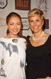 Rebecca Gayheart. And Mary Norton  at Moonlight & Magnolias to benefit Lupus LA, Mary Norton, Los Angeles, CA 09-25-07 Stock Photography
